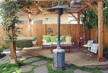 Cabin / Ideas to summer cabin.