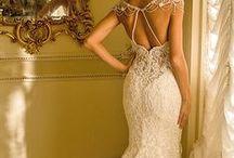 Vestidos de noivas / Vestidos dos mais criativos!
