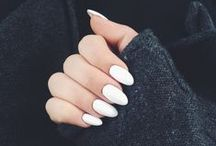 Nails / Beautiful pictures of nails. Nail art. My nails also!