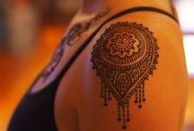 Sweet as tattoos and piercings