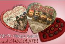 Chocolate You Know By Heart!