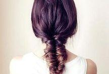 Hair!  / hair_beauty