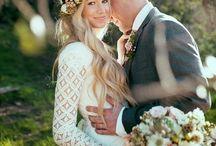 Brudekjoler og andet..
