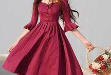 Moda,meus gostos... / Roupas, Calçados, acessórios,maquiagem, etc / by Jura SFG