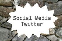 Social Media - Twitter / by Bureau Vossen | sociale media