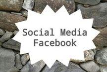 Social Media - Facebook / by Bureau Vossen | sociale media
