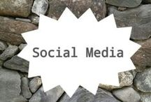 Social Media / by Bureau Vossen | sociale media