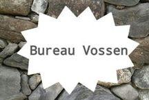 Bureau Vossen / Sociale media voor wolwinkels, brei- en haakwereld. www.bureauvossen.nl / by Bureau Vossen | sociale media