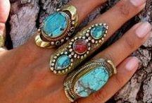 Jewelry / #jazzupmybody