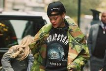 Dope Fashion Looks / Who's got swag?