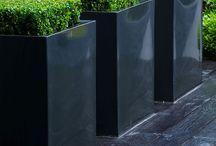 P L A N T E R S / by mayfair interior & garden design