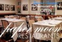 Event / Main events at our restaurants