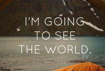 Travelling destinations!!!