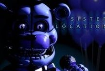 Five Nights at Freddy's / Five Nights at Freddy's photos, fan art, trailers and more!