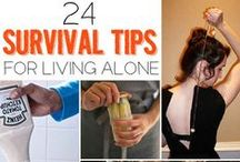 Remedies & Tips / never too old to learn a trick or 2