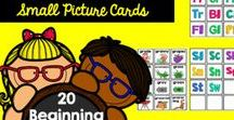Pocket Charts / This is a very engaging way to practice concepts in the classroom!