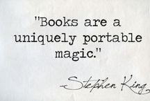 Books / just books