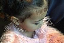 North West is the Cutest!