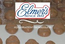 Elmer Insider / Elmer Chocolate wants to give viewers an exclusive sneak peek of our hometown in Ponchatoula, Louisiana to see the passion and attention to detail that goes into producing the high-quality product customers have come to love and enjoy since 1855.