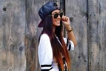 Festival Fashion DIY / Feel amazing at this summer's music festivals. Whether you're going to Glastonbury, Reading festival or Wireless, you need to look hot! We have the best ideas, tips, outfits, hairstyles and fashion looks for you to try.