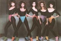 vintage | '80s fashion