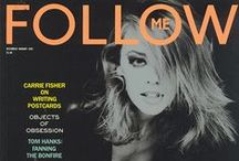 vintage | magazine covers