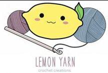 Lemon Yarn