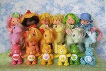 retro | toys