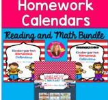Homework / Want fantastic, CCSS aligned homework ideas and resources?