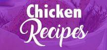 Chicken Recipes / Food Blog - Chicken parmesan | Baked Chicken | Chicken enchiladas | Chicken Marsala | chicken for dinner and much more.