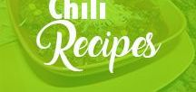 Chili Recipes / This board is all about Chili Recipe including Easy chili | Chili Crockpot | Turkey Chili | Slow Cooker Chili, hope you enjoy !!