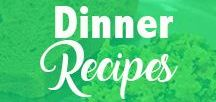 Dinner Recipes / For an easy and healthy dinner you need a good recipes and this board is all about dinner recipes including, Dinner party | sides | chicken | for two | vegetarian and much more...
