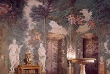 Baroque Organic / The art of bringing the outside in...