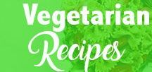 Vegetarian Recipes / Are you looking for Easy and Healthy Vegetarian Recipes,High Protein Vegetarian Recipes, Low Carbs,Clean Eating. Here you'll find all this amazing recipes.