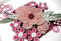 Ayani Art Quilling / My quilling creations