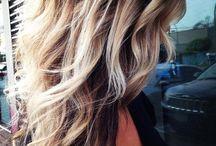 ###Hair### / by *~*~*Jane Doe*~*~*