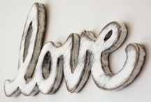 All Things Love