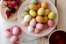 Easter/Pääsiäinen