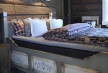 Hytte/Cabin
