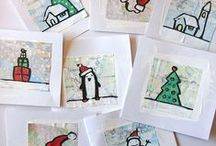 Kids project: christmas