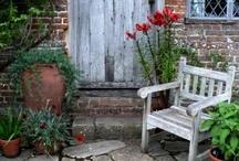 Hage/Outdoor & Gardens