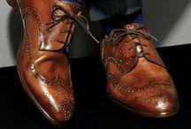 oxfords - brouges - lace-ups / …..perfect shoes!