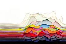 graphic design & packaging / by Leeya Sella