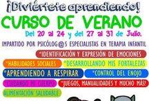 Cursos / Encontraras información de nuestros cursos para niñ@s, jóvenes y adultos!!!