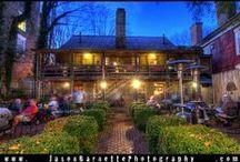 Abingdon Restaurants
