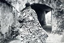La machine à remonter la mode tic tac tic tac tic tac / Les belles créations de l'habillement homme et femme à travers les siècles(avant 2010)