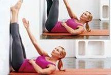 Yoga & trening