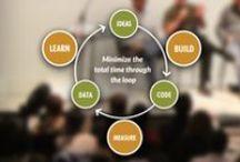 Lean&Agile dev business