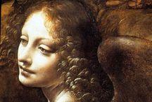 RENASCENTISMO / Artes, quadros, pinturas