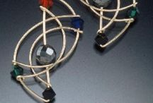 Jewellery designs / jewellery creations - so much talent out there!